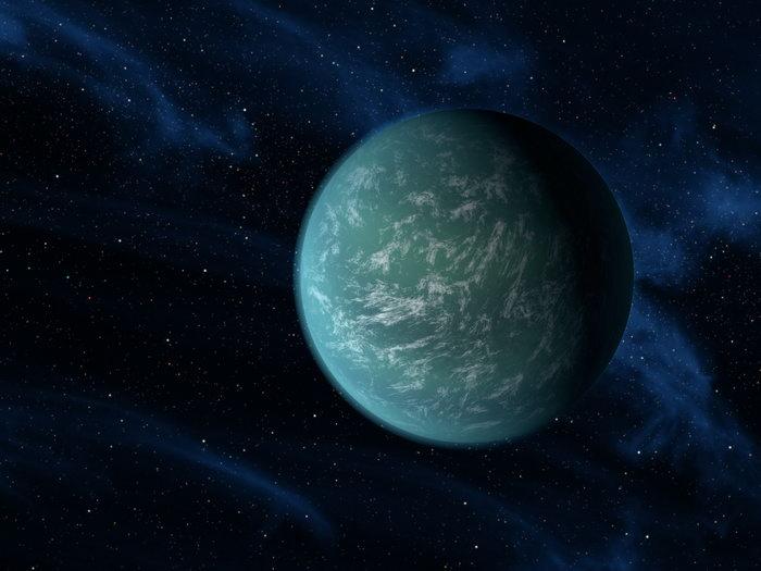 Фото: Ames/JPL-Caltech/NASA via GettyImages