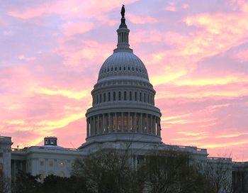 Есть надежда, что перед Рождеством, когда соберется демократическое большинство в Конгрессе, договор СНВ, наконец, будет ратифицирован. Фото:Mark Wilson/Getty Images