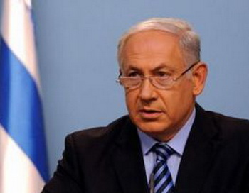 Премьер-министр Израиля Беньямин Натаниягу заявил на встрече с журналистами 2 июня в Иерусалиме, что с сектора Газа не будет снят военный контроль. Фото: Amos Ben Gershom/GPO via Getty Images