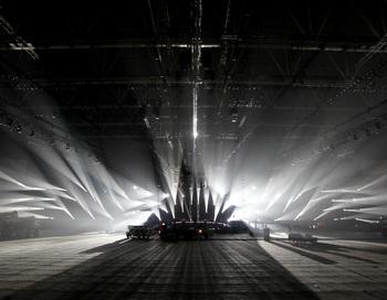 Евровидение-2010. Фото: ERLEND AAS/AFP/Getty Images