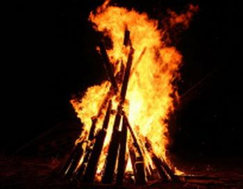 В  Израиле сегодня празднуют Лаг ба Омер. Фото с сайта calend.rucalend.ru