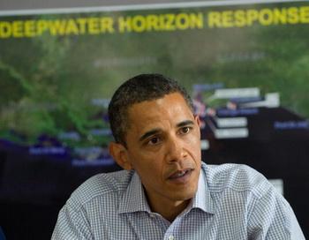 Барак Обама. Фото: SAUL LOEB/AFP/Getty Images