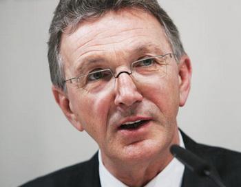 Генеральный директор немецкой авиакомпании Lufthansa Вольфганг Майрубер. Фото: Sean Gallup/Getty Images