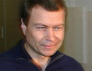 Бывший мэр Владивостока Владимир Николаев. Фото с сайта pravo.ru