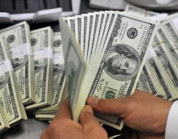 В США разоблачена крупная финансовая пирамида. Фото: JUNG YEON-JE/AFP/Getty Images