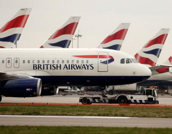 Бортпроводники авиакомпании British Airways начали вторую забастовку. Фото: Oli Scarff/Getty Images