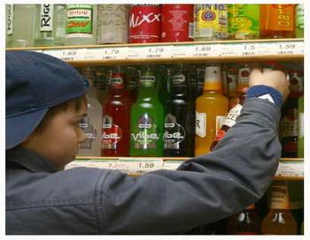 ВОЗ призвала принять жесткие меры против злоупотребления алкоголем. Фото: landtag.ltsh.de