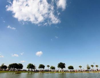 Побережье Флориды. Фото: Mario Tama/Getty Images News
