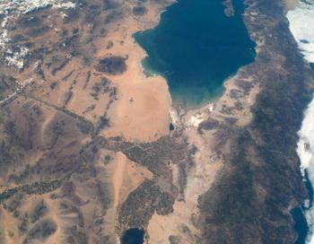 Древние поселения могут быть обнаружены при помощи нового метода исследования почвы по данным спутника. Фото: AFP/ Getty Images