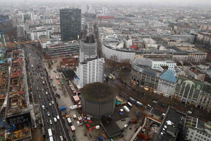 Берлин. Фото: Andreas Rentz/Getty Images