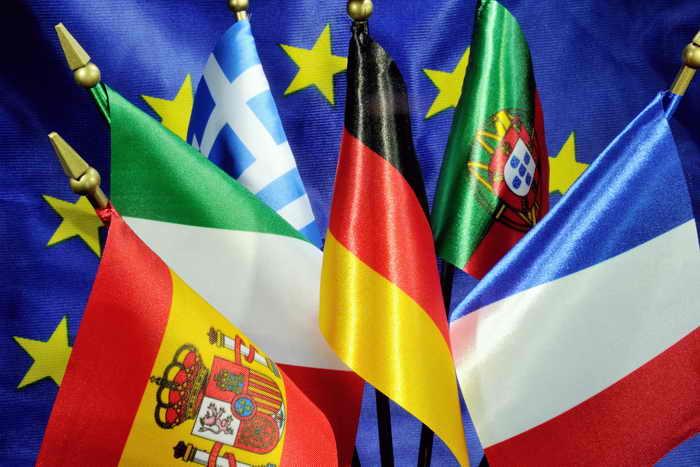 Перспективы вступления в ЕС балканских стран улучшаются. Фото: PHILIPPE HUGUEN/AFP/GettyImages