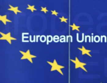 Европарламент принял резолюцию «О верховенстве закона в России». Фото: GEORGES GOBET/AFP/Getty Images
