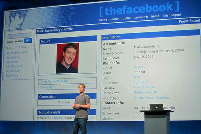 Цукерберг и Майер хотят изменить иммиграционную политику США. Фото с сайта flickr.com