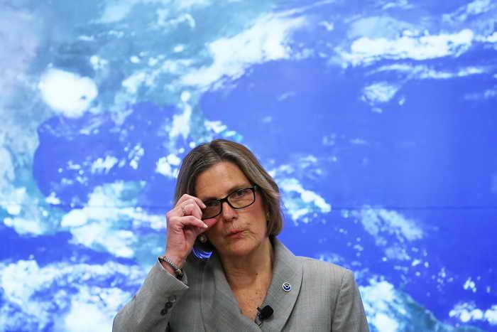 Новый сезон ураганов в Атлантике будет бурным, так утверждают американские синоптики. Фото: Mark Wilson/Getty Images