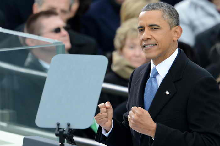 Сжатие кулака помогает запоминать информацию.  Фото:STAN HONDA/AFP/Getty Images