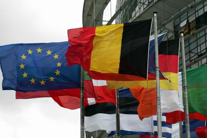 В Страсбурге открылась весенняя сессия ПАСЕ. В повестку сессии внесён вопрос о нарушении прав человека в Китае и массовом незаконном извлечении внутренних органов у узников совести.  Фото: GERARD CERLES/AFP/Getty Images