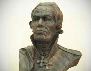 Фёдор Фёдорович Ушаков. Фото с сайта ru.wikipedia.org