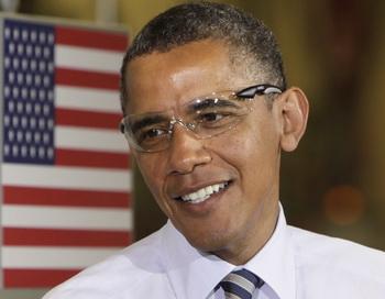 Барак Обама. Фото: YURI GRIPAS/AFP/GettyImages