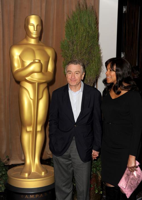 Роберт де Ниро на 85th Academy Awards Nominations Luncheon 4 февраля 2013 года в Лос-Анджелесе. Фото: Kevin Winter/Getty Images