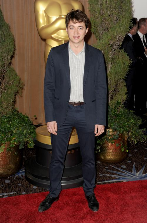 Бен Зайтлин на 85th Academy Awards Nominations Luncheon 4 февраля 2013 года в Лос-Анджелесе. Фото: Kevin Winter/Getty Images