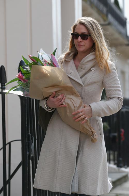 В Великобритании простились с Маргарет Тэтчер. Фото: Peter Macdiarmid/Getty Images