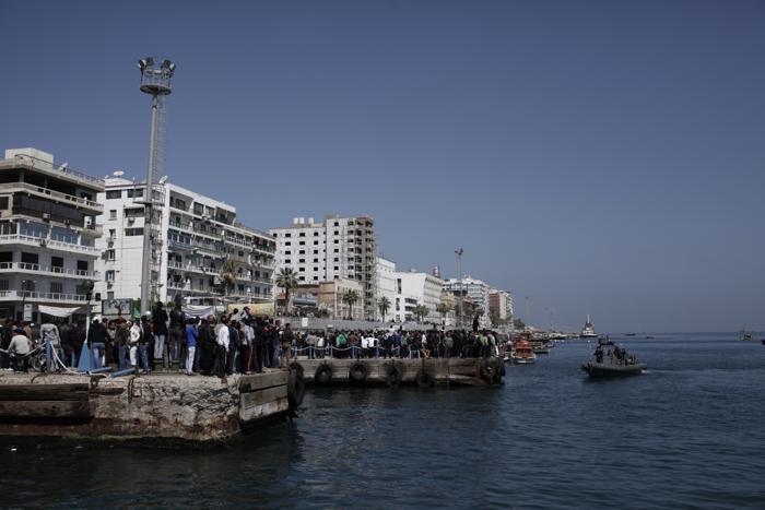 Смертный приговор фанатам привёл к массовым протестам в Каире. Фото: Ed Giles/Getty Images