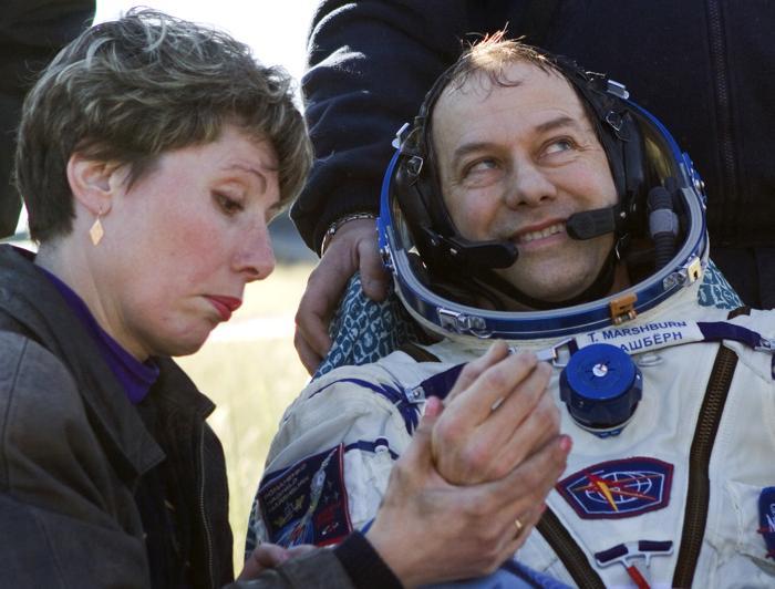 праздник для как себя чувствуют космонавты послеприземления Предлагается продаже