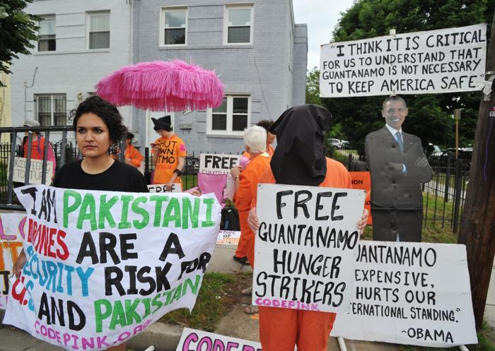 Барак Обама раскрыл политику США против терроризма. Фото: MANDEL NGAN/AFP/Getty Images