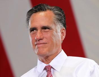 Митт Ромни заручился необходимым количеством голосов для выдвижения его кандидатуры на участие в президентских выборах от Республиканской партии. - 200_300512Romni