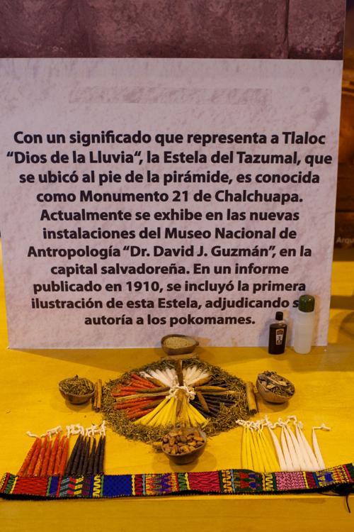 Стенд Сальвадора на международной выставке туризма FITUR, Испания, 30 января 2013 года. Фото: Carlos Alvarez / Getty Images