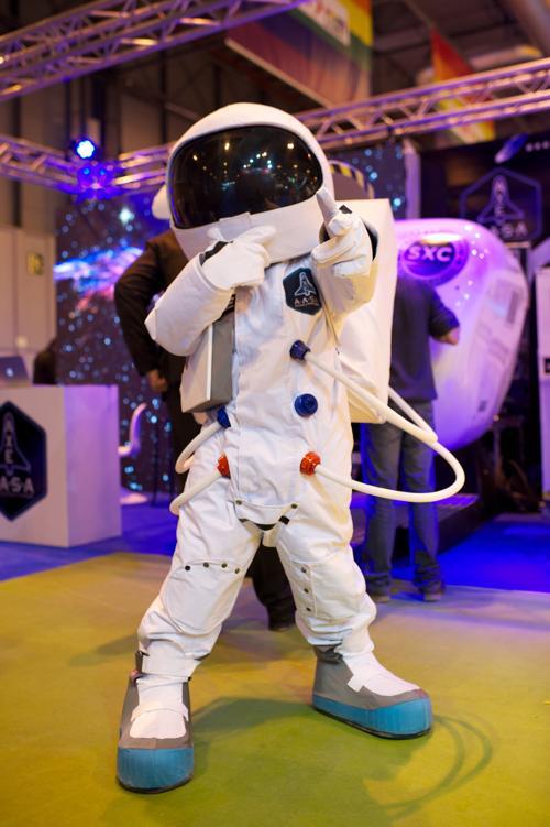 Международная выставка туризма FITUR, Испания, 30 января 2013 года. Фото: Carlos Alvarez / Getty Images