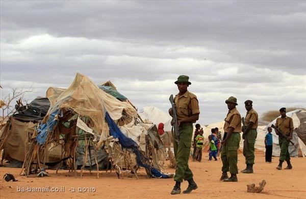 Голод в восточной Африке.фото с new.ba-bamail.co.il