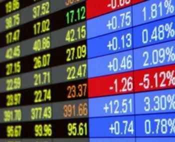 Неделя на фондовых торгах мира открылась на оптимистическом подъеме. Фото с forexaw.com