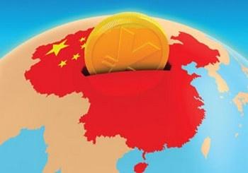 КНР столкнулась с сокращением притока иностранных инвестиций. Фото с asianews.ru