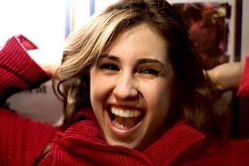 То, как мы смеемся, может многое рассказать о нашем внутреннем мире. Фото: wikipedia.org