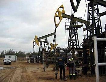 Спад цен на нефть на мировых фондовых торгах продолжается. Фото с gazeta.bg