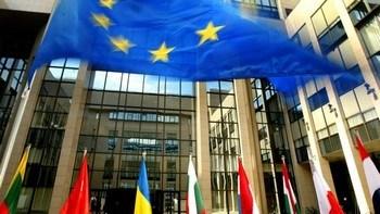Еврокомиссия озабочена арестом Тимошенко. Фото: DPA /Hoslet