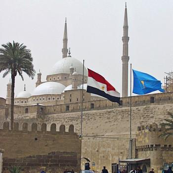 Египет, Каир. Фото РИА Новости