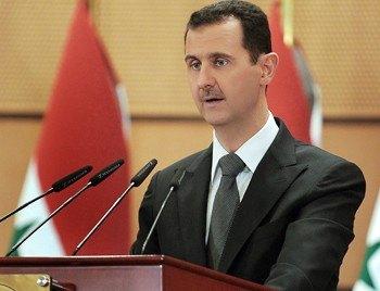 Президент Башар Асад дал согласие на приезд в страну Миссии ООН для анализа ситуации. Фото с rus.ruvr.ru
