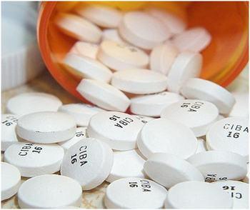 Метилфинидат и атомоксетин для лечения синдрома дефицита внимания и гиперактивности составляют 3,8% от общего числа предписанных лекарств в шведских тюрьмах. Фото с narcononmsk.ru