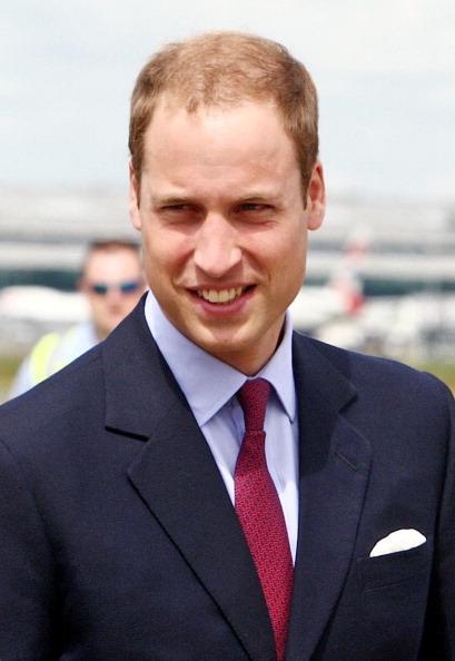 Фоторепортаж о первом зарубежном турне герцога и герцогини Кембриджских Уильяма и Кетрин. Фото: WPA Pool/Getty Images