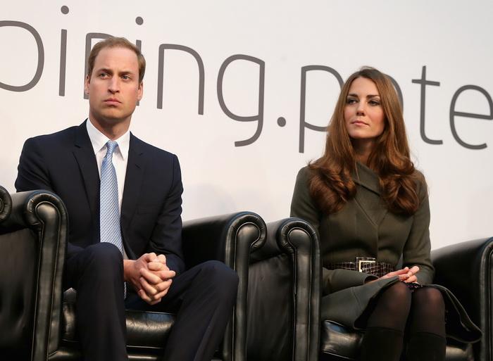 Фото: Chris Jackson - Pool /The FA via Getty Images