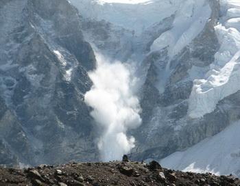 Снежная лавина накрыла деревню на северо-востоке Афганистана. Фото: wikipedia.org