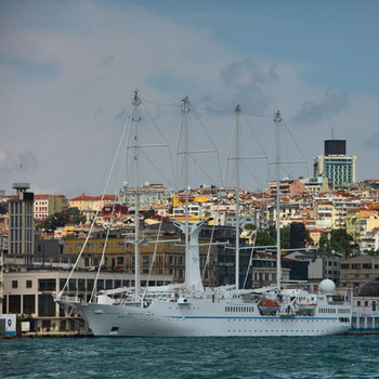 Стамбул. Фото РИА Новости