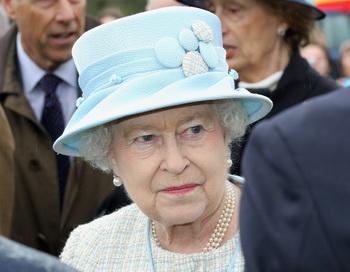 Королева Великобритании Елизавета II. Фото: Chris Jackson/Getty Images