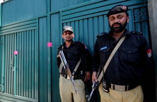 США угрожают Пакистану прекращением военной помощи. Фото с diepresse.com