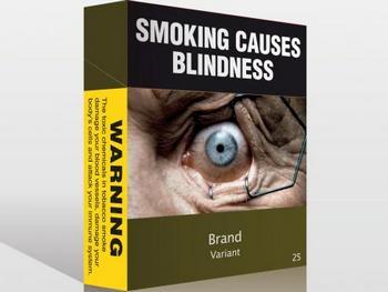 Philip Morris подал в суд на правительство Австралии. Фото: bild.de