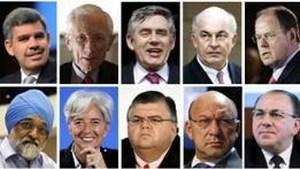 Как ожидается, на этот раз за пост главы МВФ развернется серьезная борьба. Фото с news.ru.msn.co