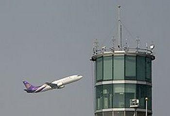 Аэропорт «Самуи» в Тайланде закрыт из-за дождей. Фото с myincidentstyle.blogspot.com
