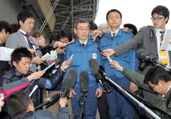 Радиация с «Фукусимы-1» угрожает производителю риса, деревне Иитате. Фото: Tomohiro Ohsumi/Bloomberg via Getty Images